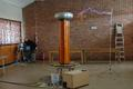 Paul Benhams Large Tesla Coil