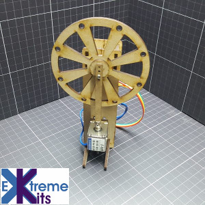 Complete MDF Solenoid Engine Kit : from £25+VAT