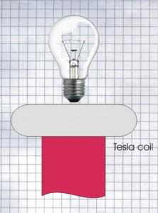 lightbulb-tesla