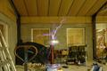 Phillips Tesla coil