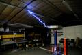 Phil Strauss's Tesla Coil