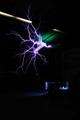 Phil Tuck's Tesla coil