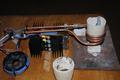 Karim's Indiuction Heater