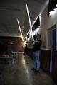 Chris fluorescent tubes