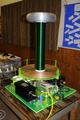 Will's Tesla Coil