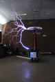 Phil Tuck Tesla Coil