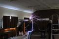 Phil or Phillips Tesla coils
