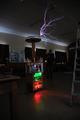 Daves Tesla coil