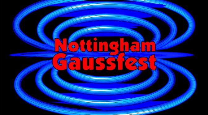 gaussfest
