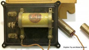 No.1700 Induction Coil (Signalling Equipment Limited, Potters Bar)
