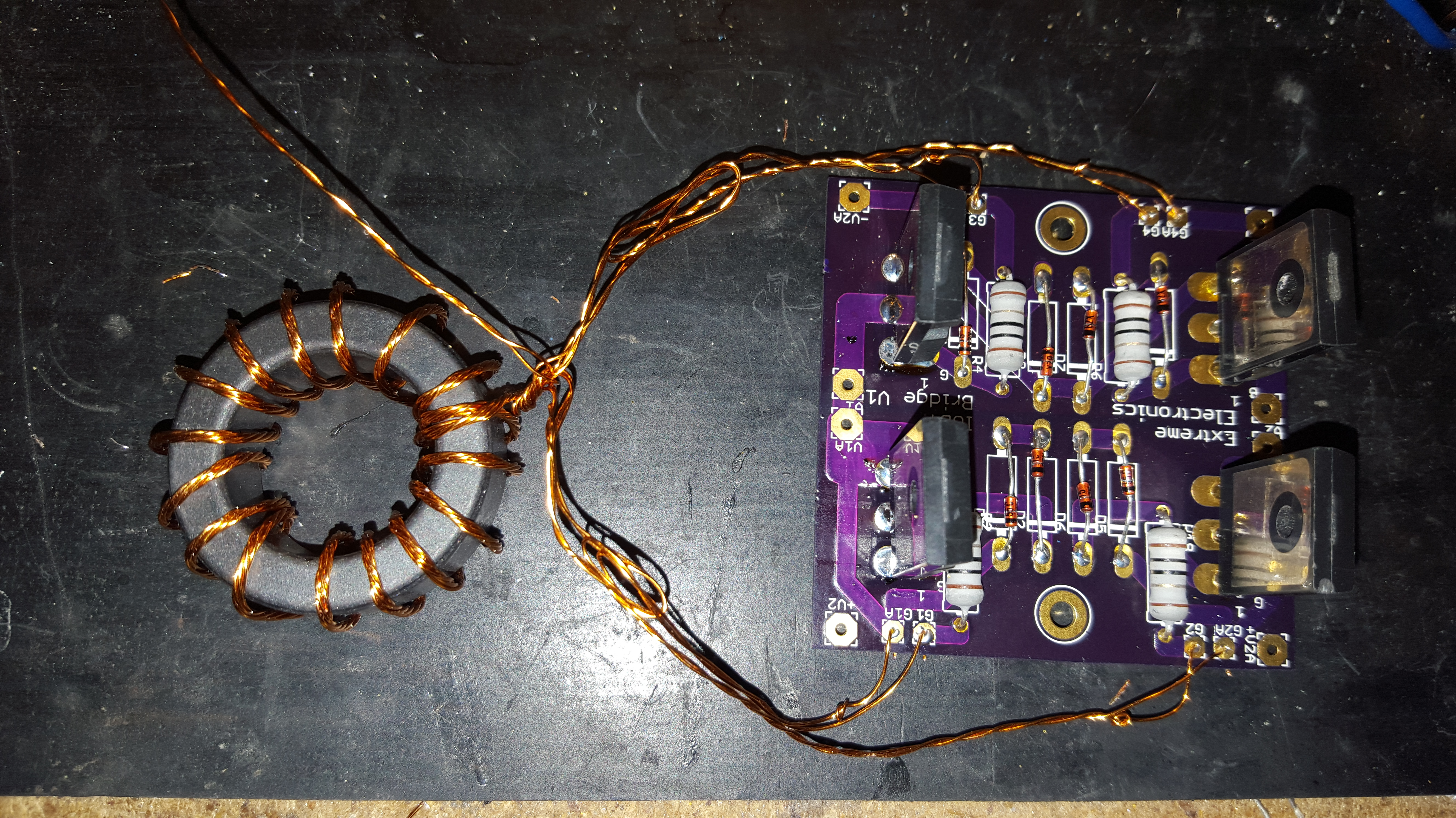 Iqim also Mv Coilmaster Mark1 Coil Gun additionally Plasma Ball Watch Concept further 10 Unique Practical Ways Repurpose Your Old Hard Disk Drives 0142951 in addition Solid State Tesla Coil Bridge. on tesla coil parts