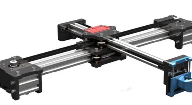 Vigo Tec VG-A4 Writer/Engraver